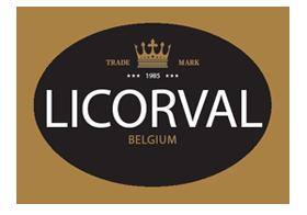 Licorval Belgium
