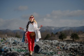 Fashion Industry to Reduce Its Greenhouse Gas Emissions – Insight