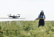 Agriculture's connected future : Zero Carbon