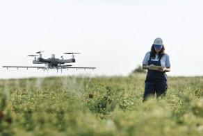 Agriculture's connected future : Zero Carbon
