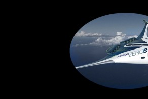 First zero-emission commercial aircraft for 2035
